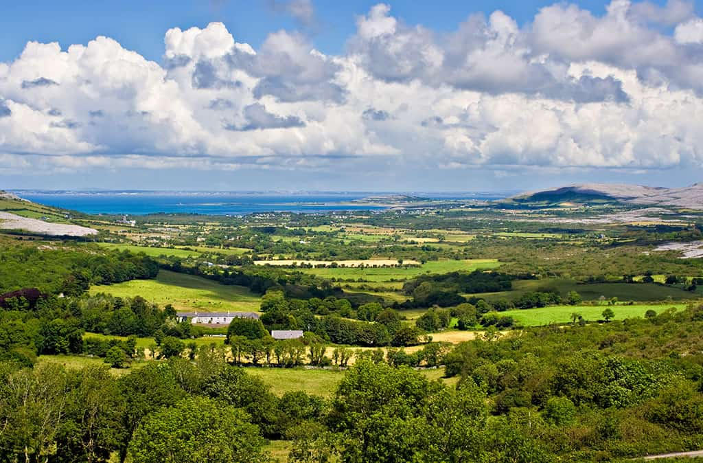 County Limerick - Things to do in Ireland- Vacation to Ireland