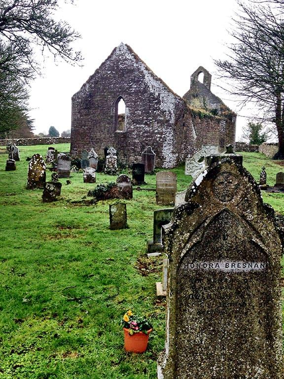 Lough Gur - Limerick Ireland- Ireland Vacation Guide