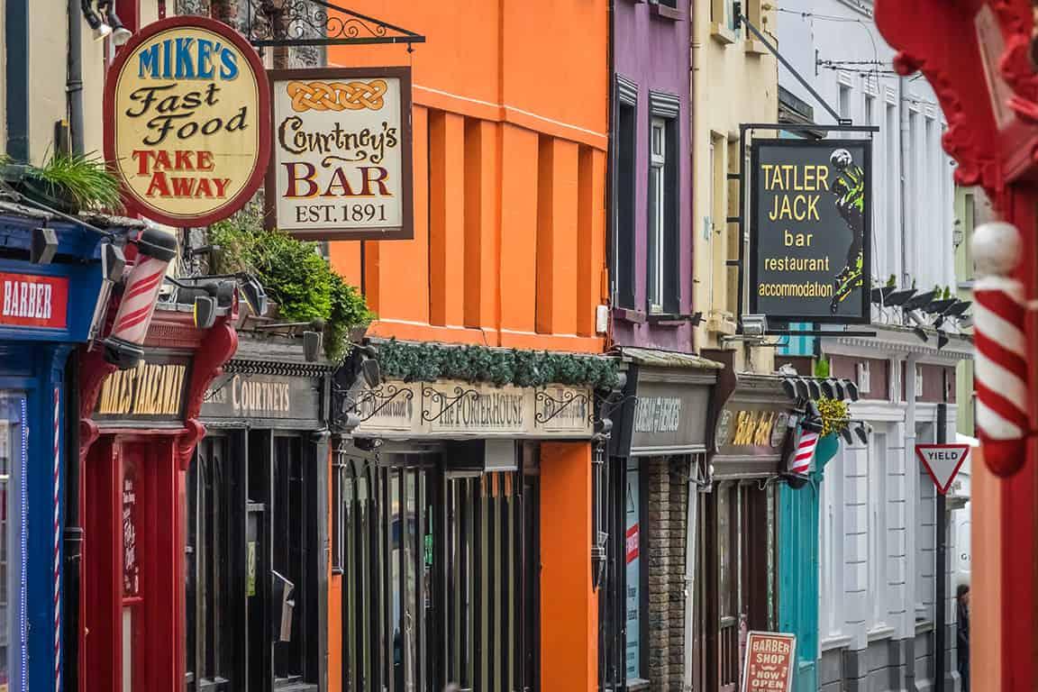 Limerick Ireland- Ireland Vacation Guide