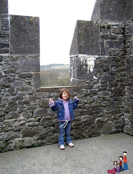 Ireland with Kids