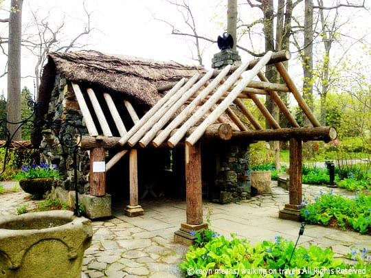 Winterthur Garden, Delaware