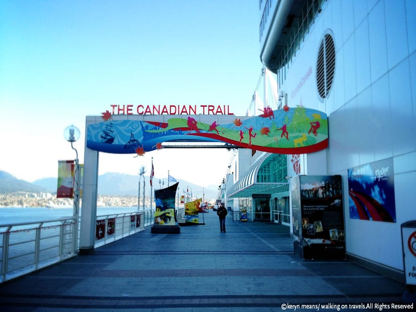 Canadian-Trail