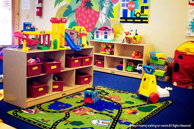 River Run Childcare Center
