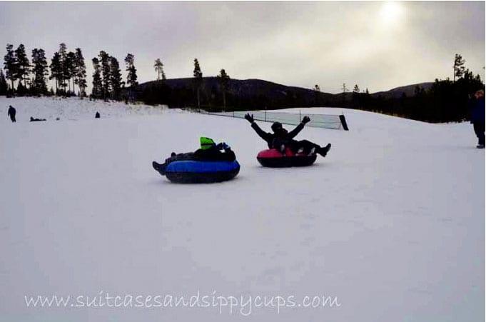 Nordic Ski Center