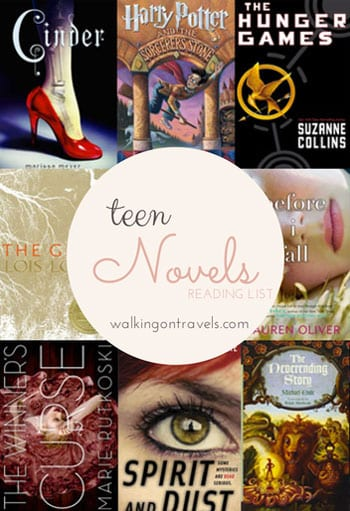 best teen books