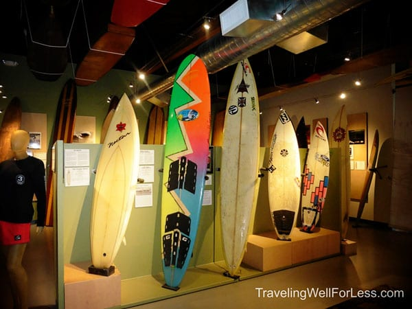 California-Surf-Museum