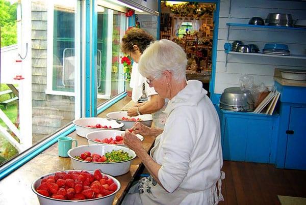 Jam Kitchen