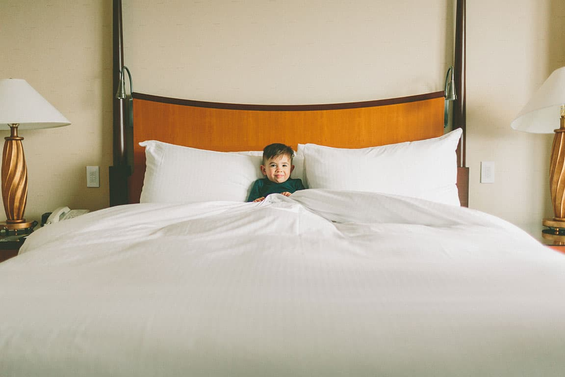 Hotel Beds