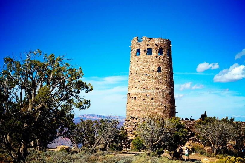 Desert-View-Watchtower