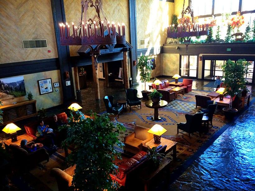 Tenaya-Lodge
