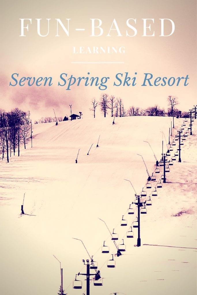 Seven-Spring-Ski-Resort