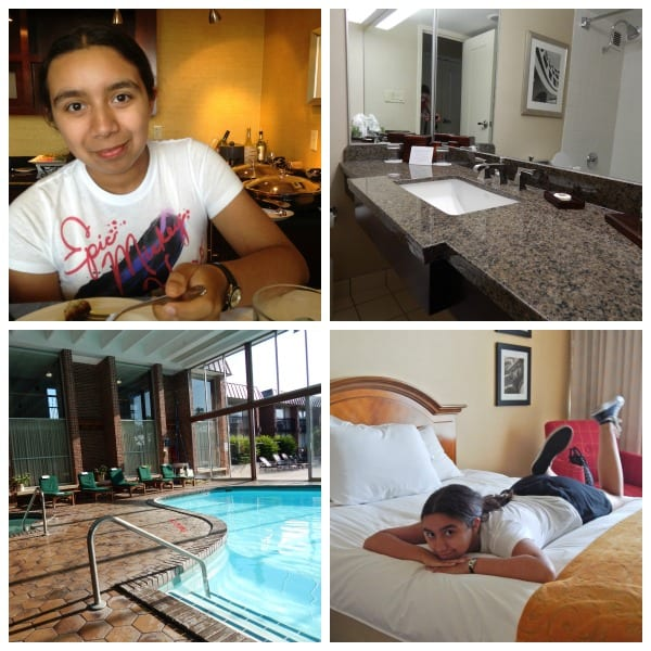Hotel Fort Wayne