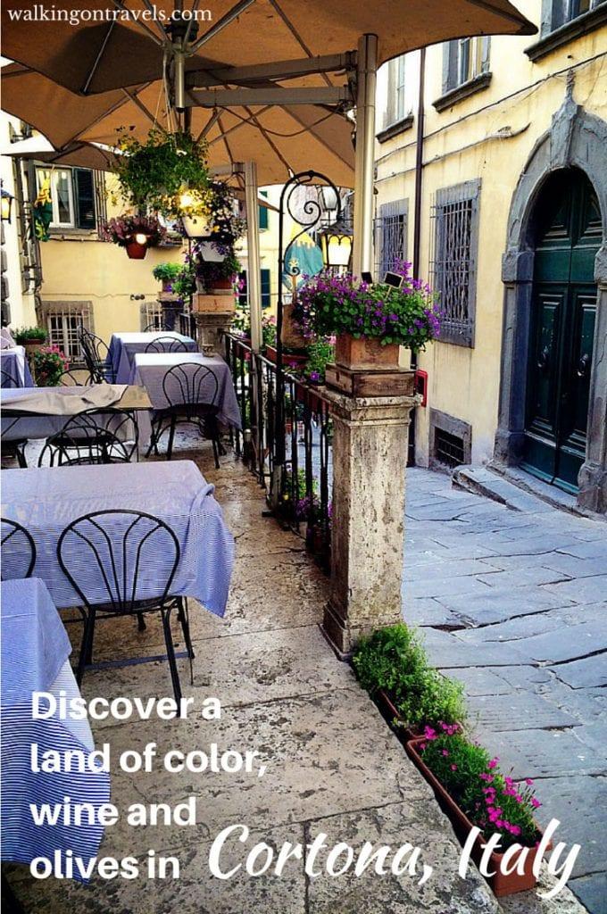 Cortona-Italy