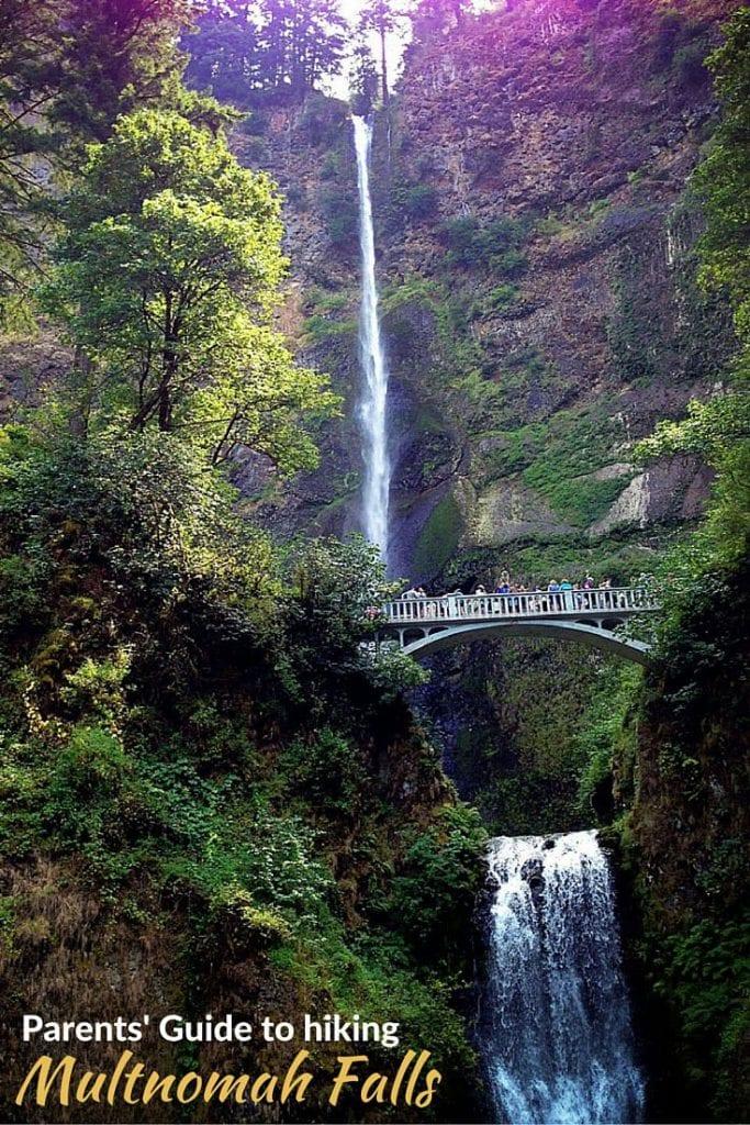 Multnomah-Falls-Oregon