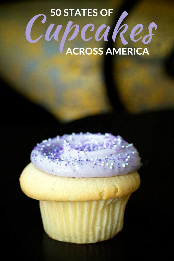 Cupcakes in America