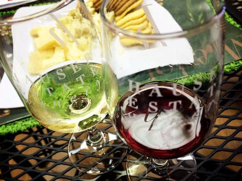 Hauser Winery