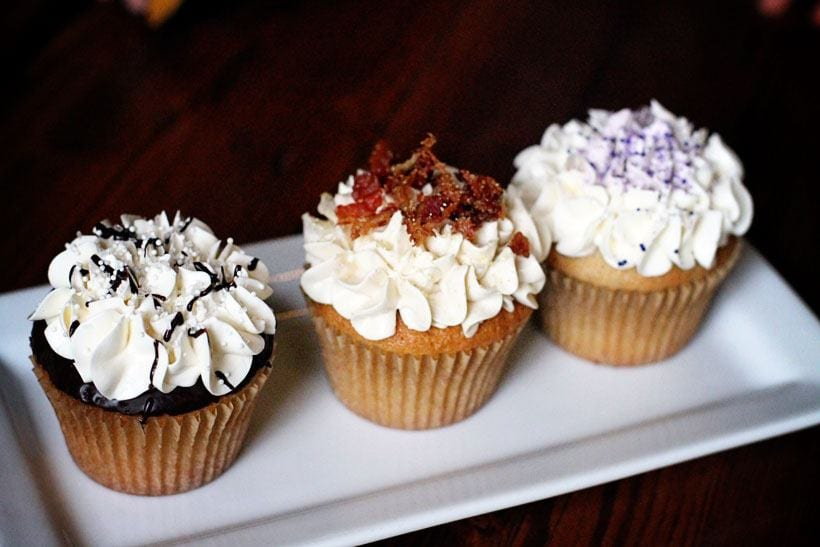 Seattle Cupcakes