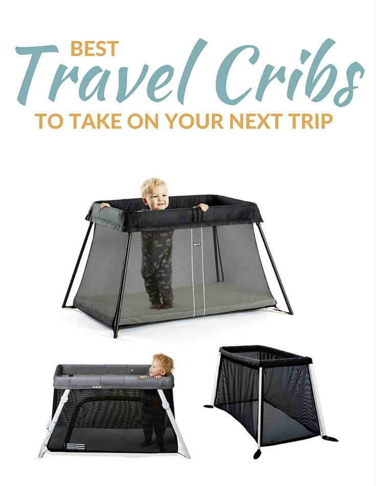 Best-Travel-Cribs