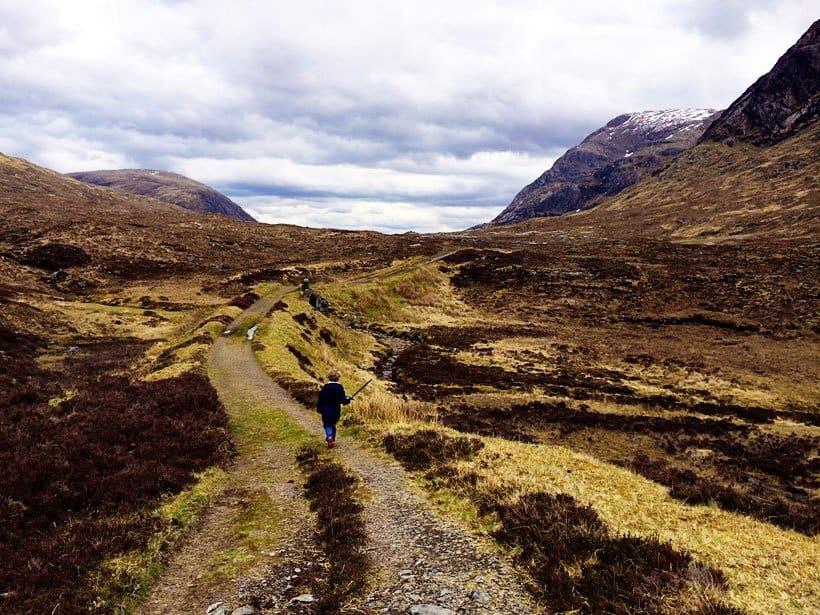 Glencoe-Scotland