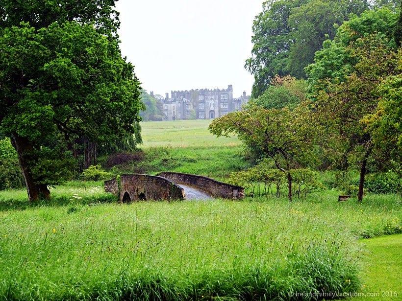 Birr-Castle-Demense,-Co-Offlay-