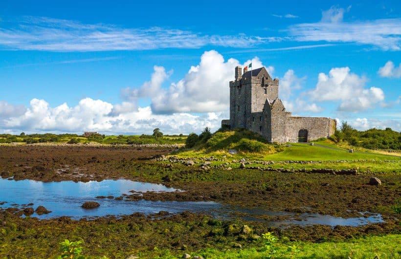 Summer Trip to Ireland