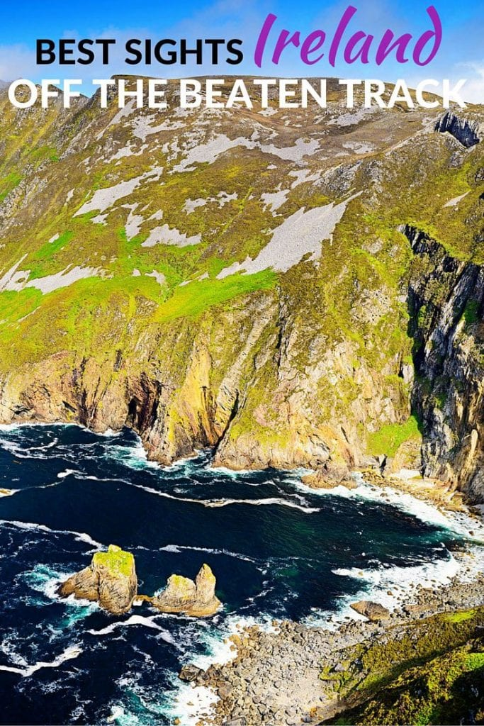 Best Ireland Itinerary