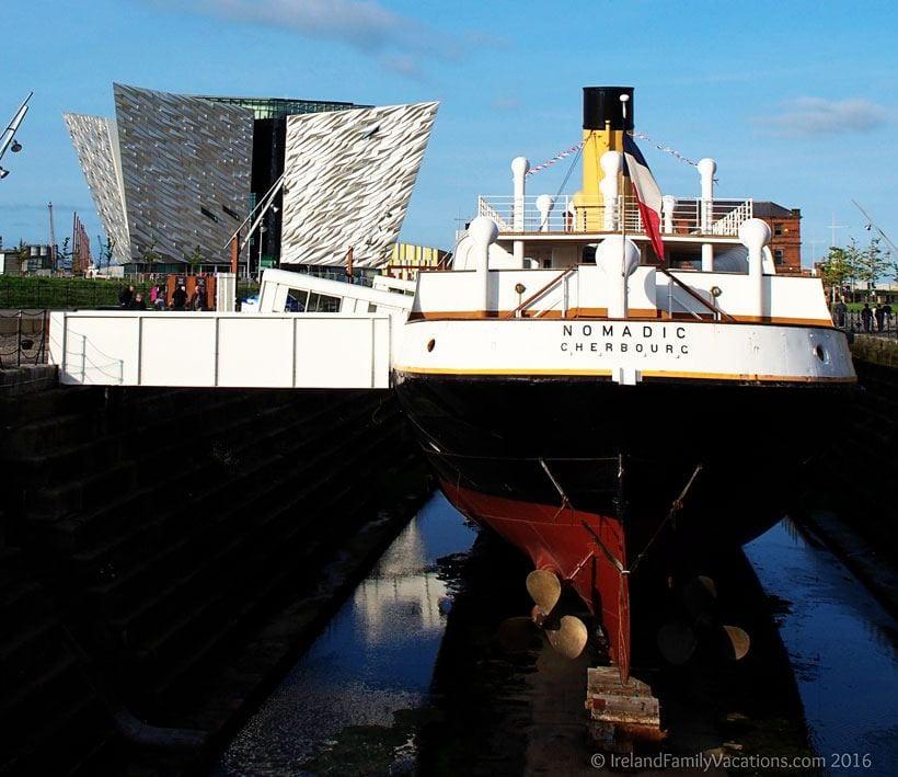 ss-Nomadic-and-Titanic-Belfast
