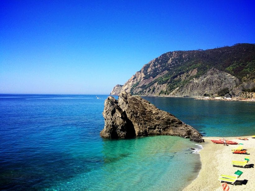 Things to do in Cinque Terre Italy with Kids