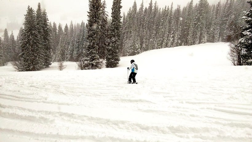 Winter Park Ski Lessons