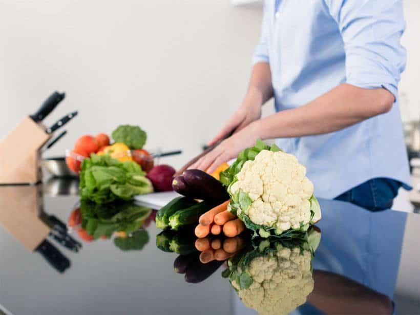 7 Family Friendly Vegetarian Recipes