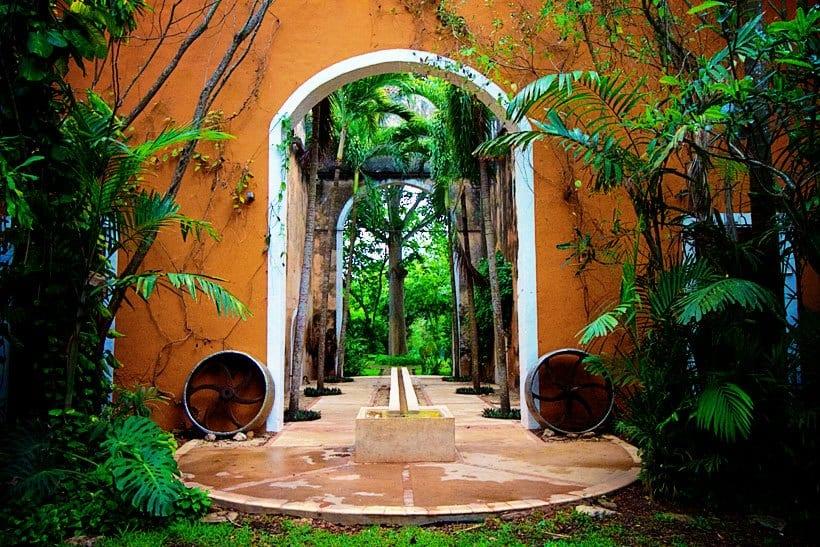 Hacienda Petac Merida Mexico