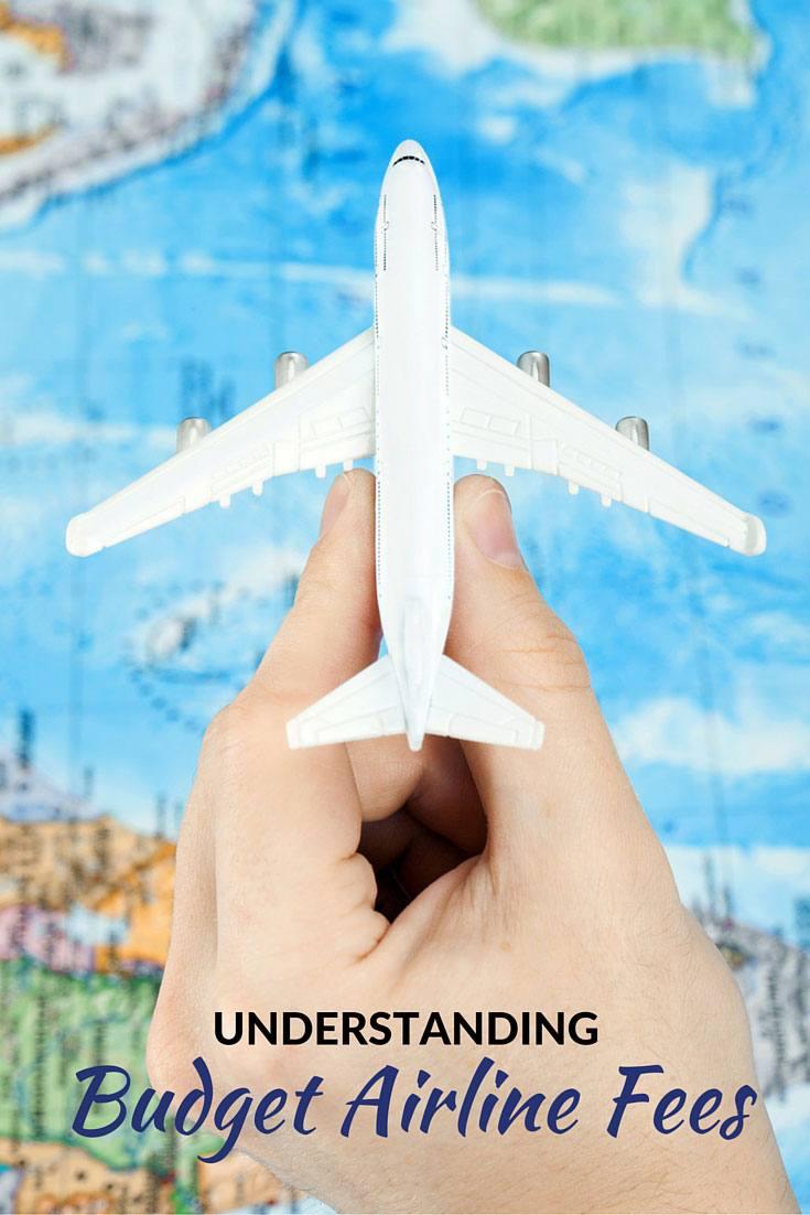 Understanding Budget Airline Fees
