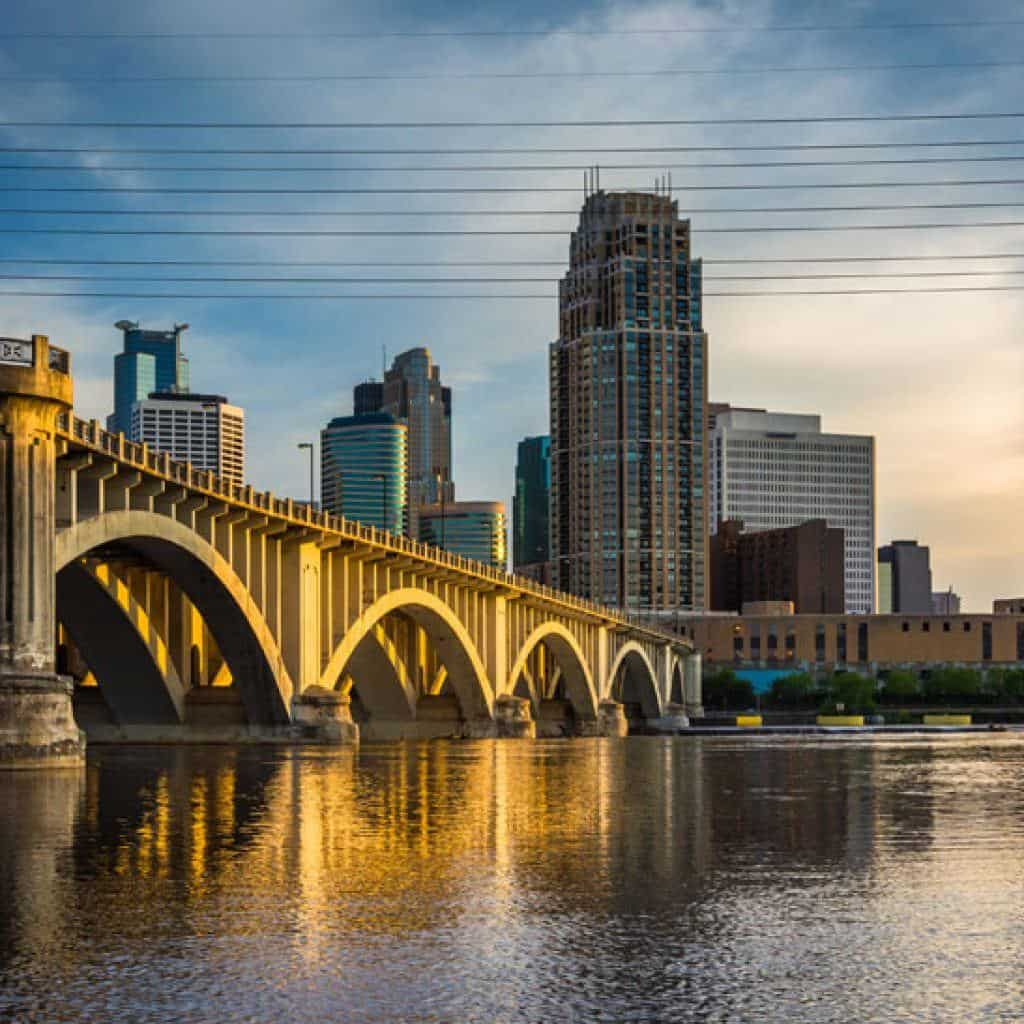 what to do in Minneapolis