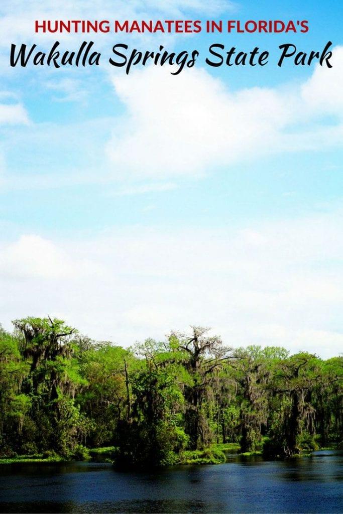 Wakulla Springs State Park Florida