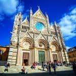 Tuscany Day trips to Siena Italy