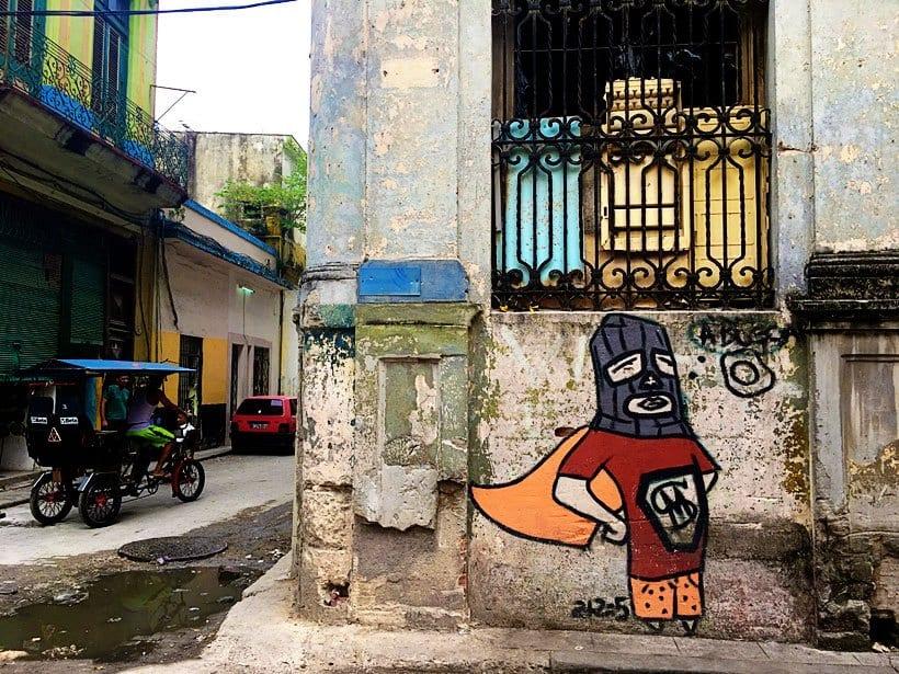 U.S. travel to Cuba