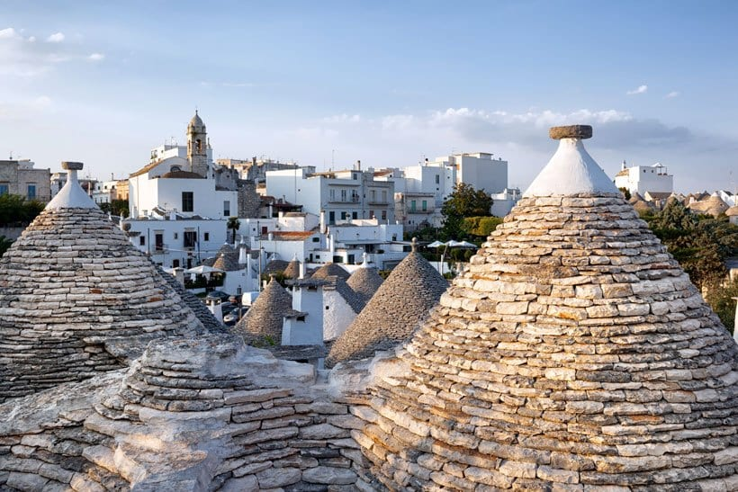 alberobello places to visit in Italy