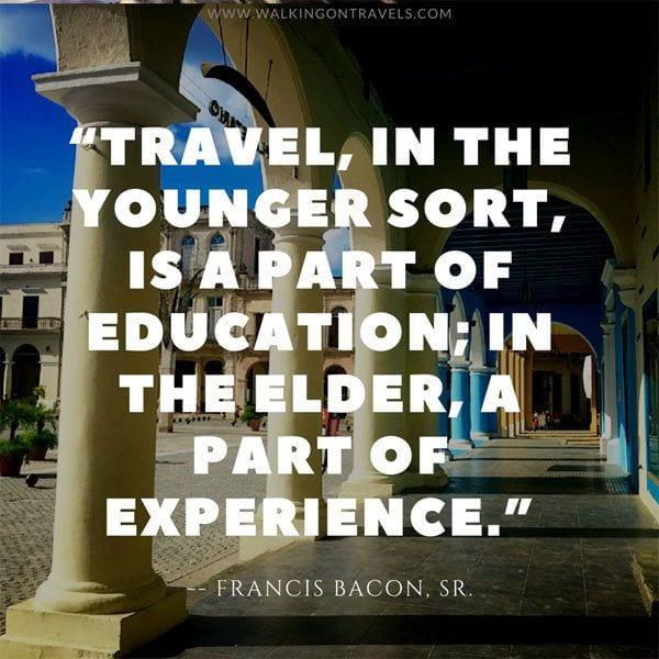 travel quotes- walkingontravels