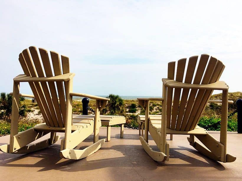 Things to do in Amelia Island FL
