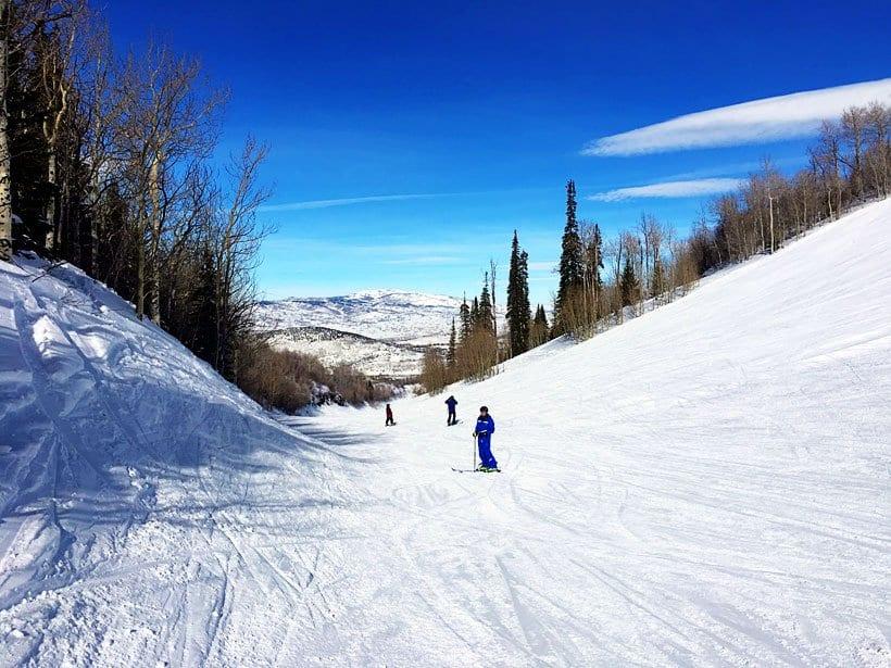 Ski Park City Mountain Resort