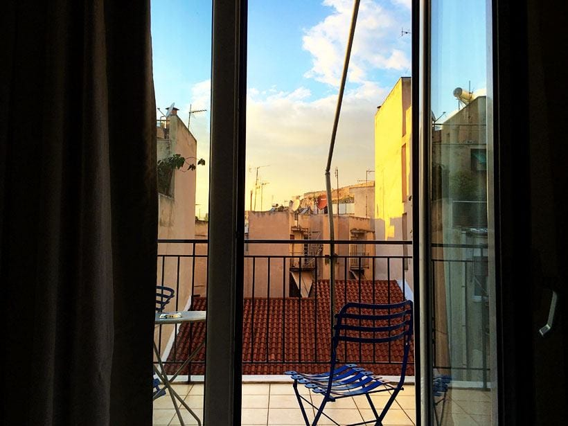 Athens Studios Greece Hotel