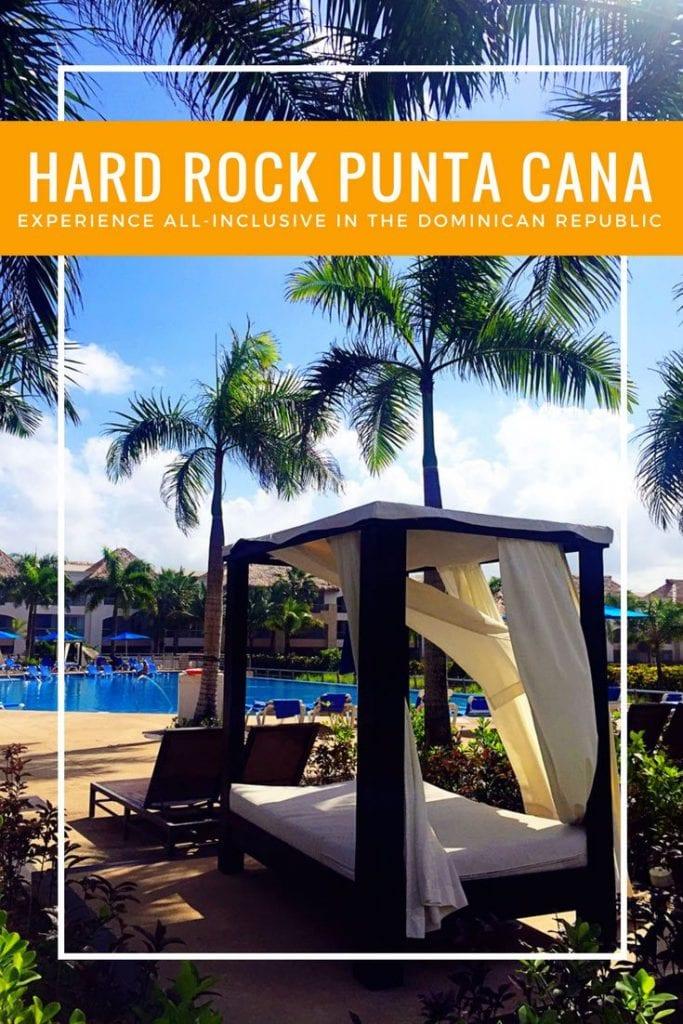 Hard Rock Punta Cana Hotel