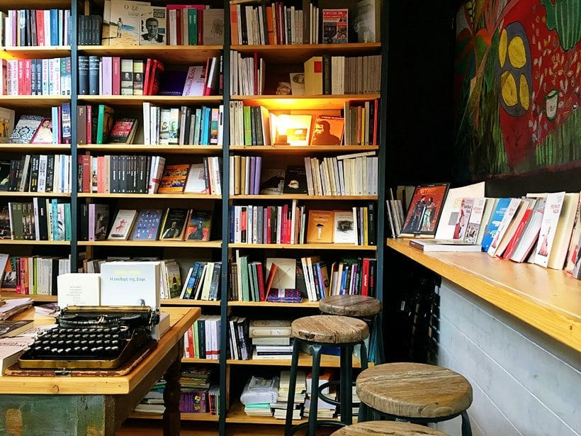 Little Tree Books and Coffee
