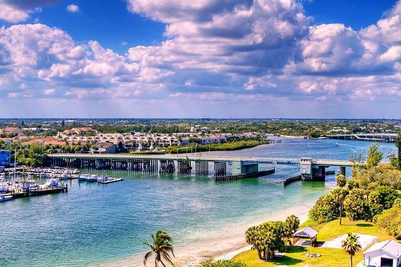 Florida Food towns