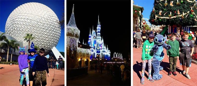 Disney DAS Pass
