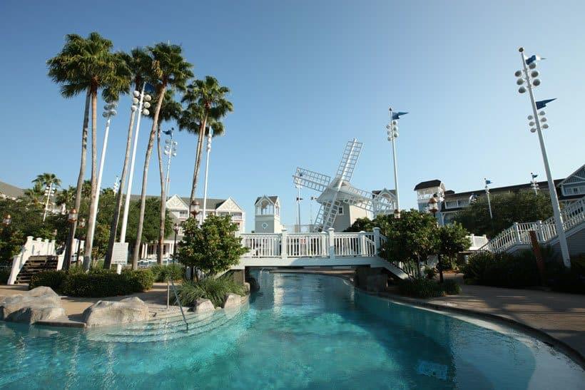 Disney World Autism Hotels