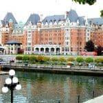 Romantic Getaways to Victoria BC