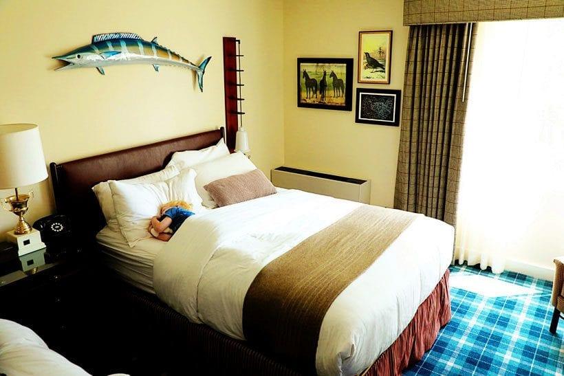 Graduate Charlottesville Hotel