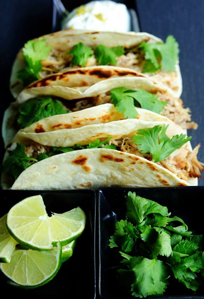 Cooker recipe, as well as the your food loving friends. Great for potluck dinners, gatherings, weeknight meals, leftovers, and Taco Tuesday.