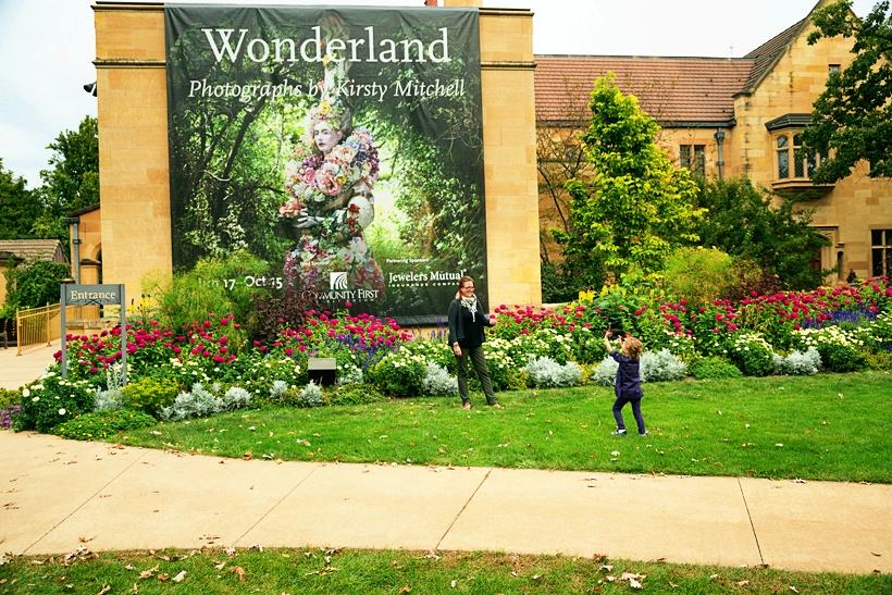 Paine Art Center and Gardens